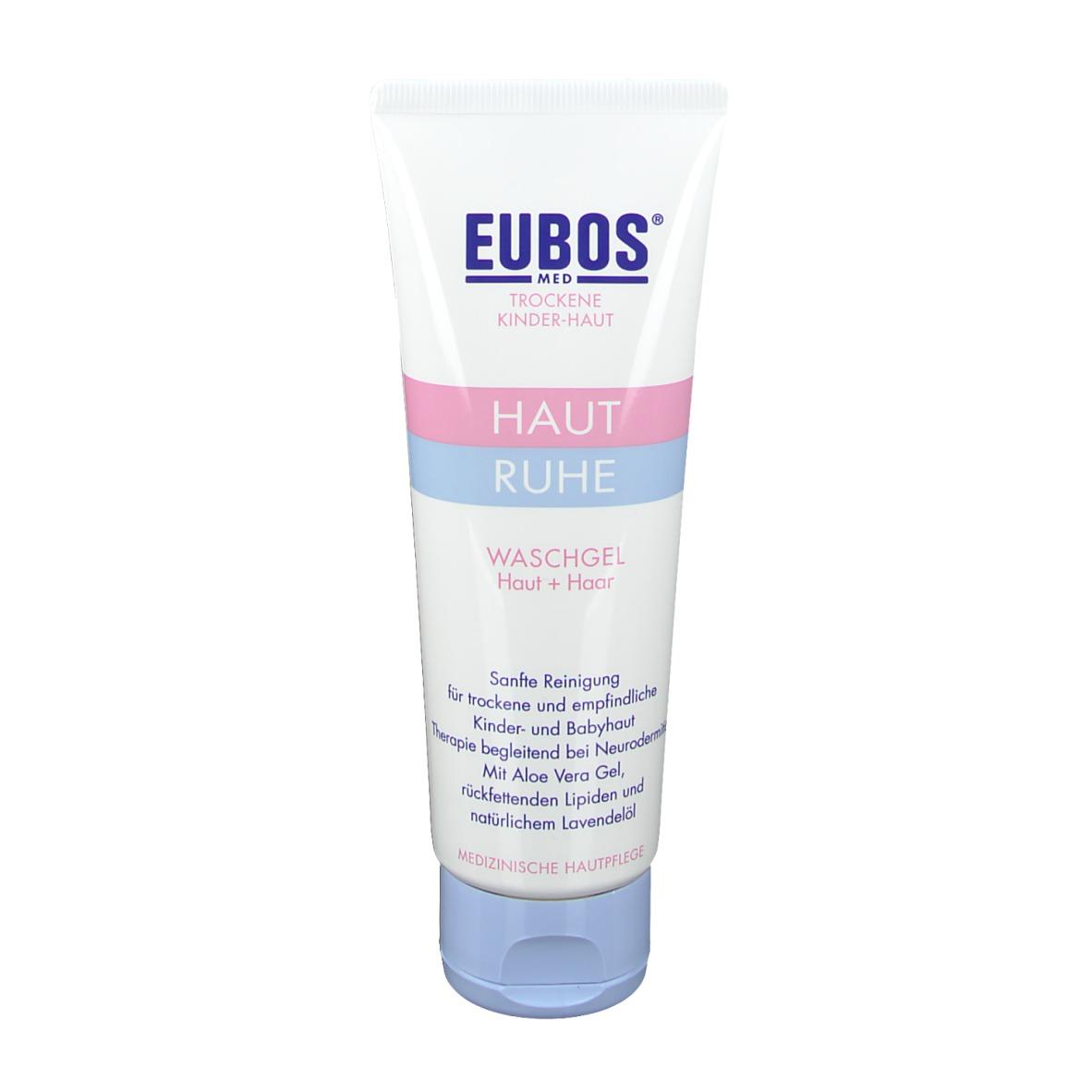 Eubos® MED Kinder Haut Ruhe Waschgel