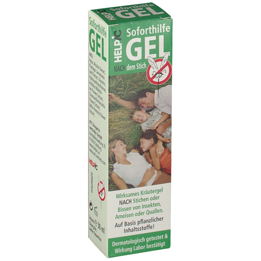 Helpic® Gel