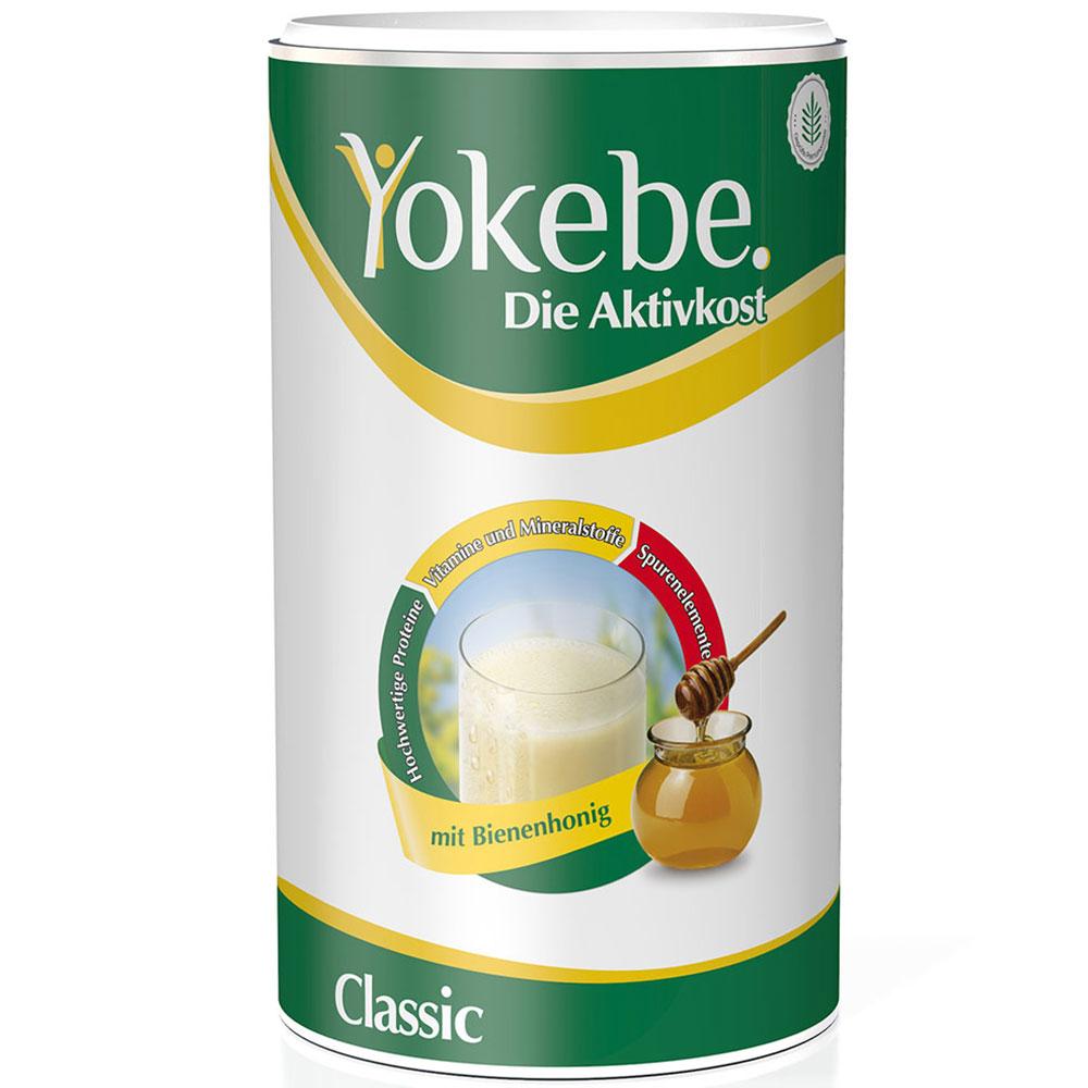 Yokebe Classic von g