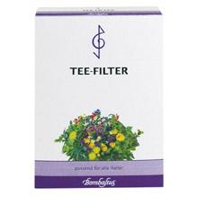 Bombastus Tee-Filter
