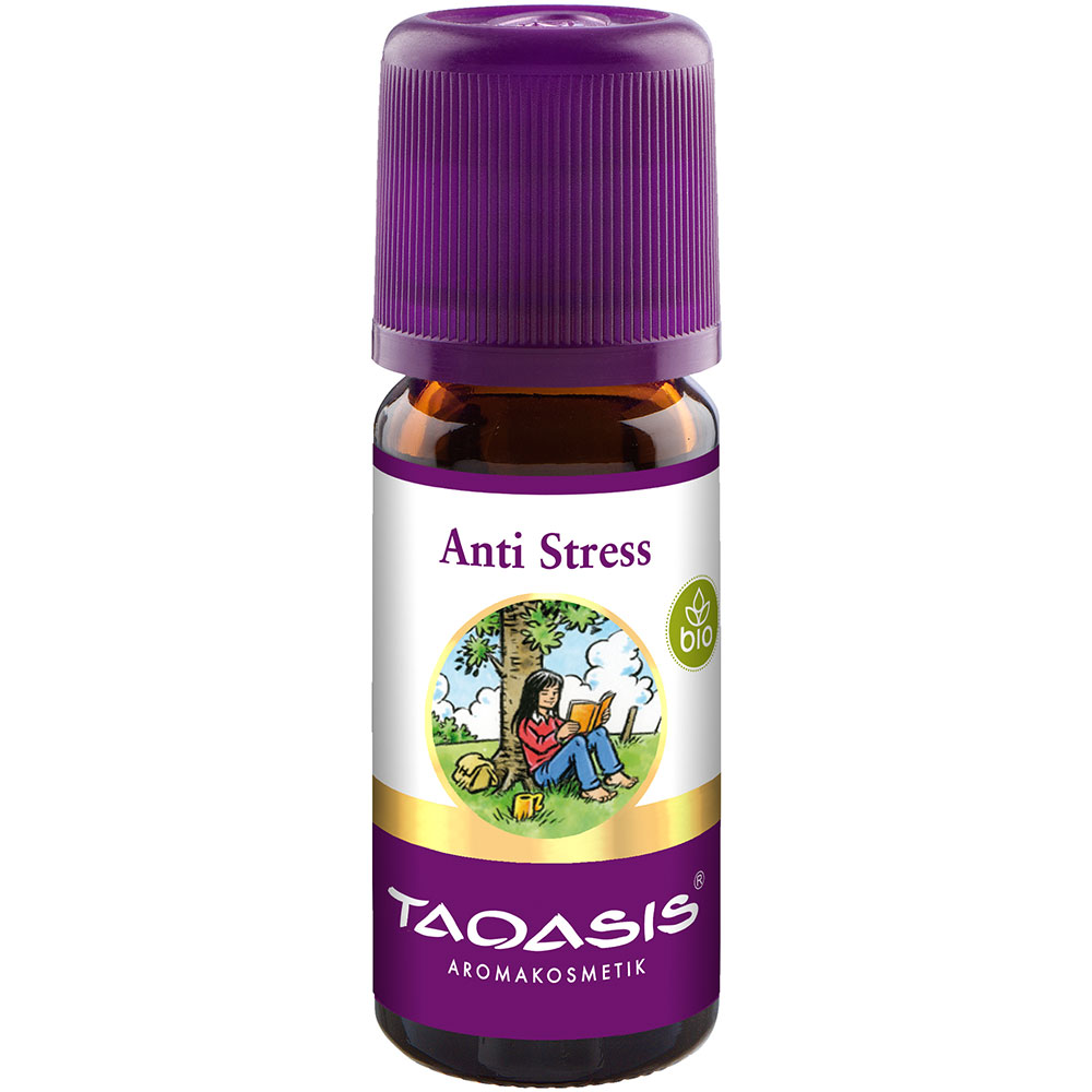 Anti-Stress Öl