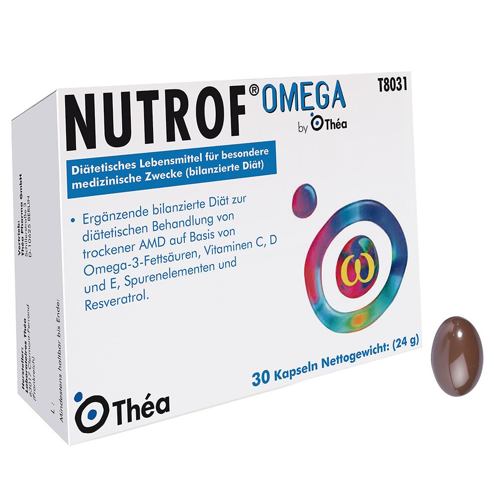 Nutrof® Omega