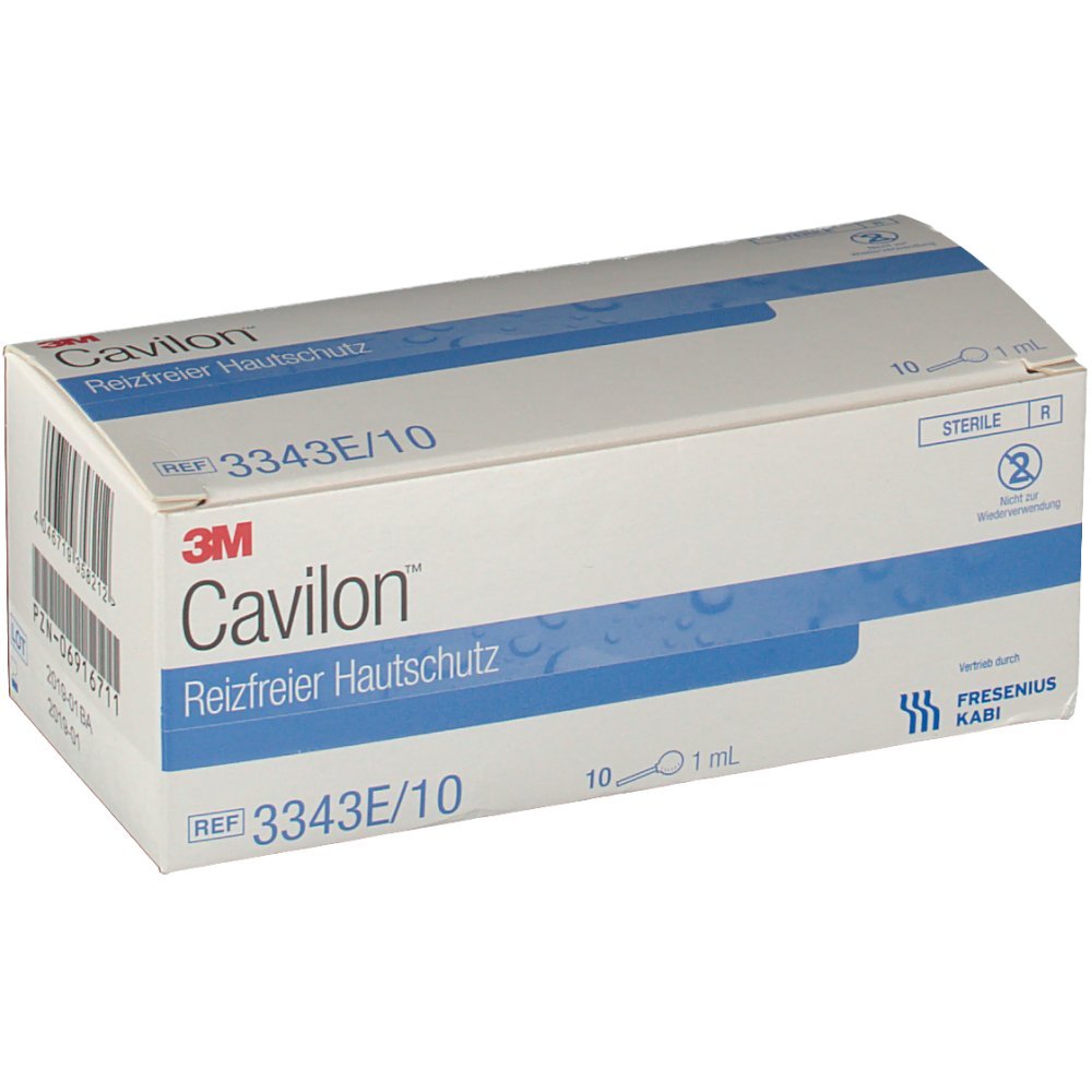 Cavilon Reizfr FK 1ML Appl