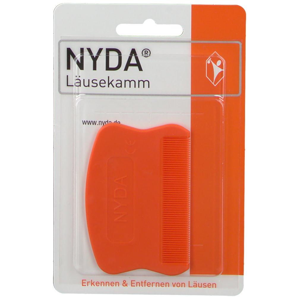Nyda® Läusekamm
