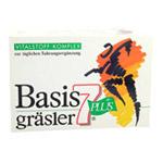 Basis 7 Graesler Plus Trinkflaeschchen