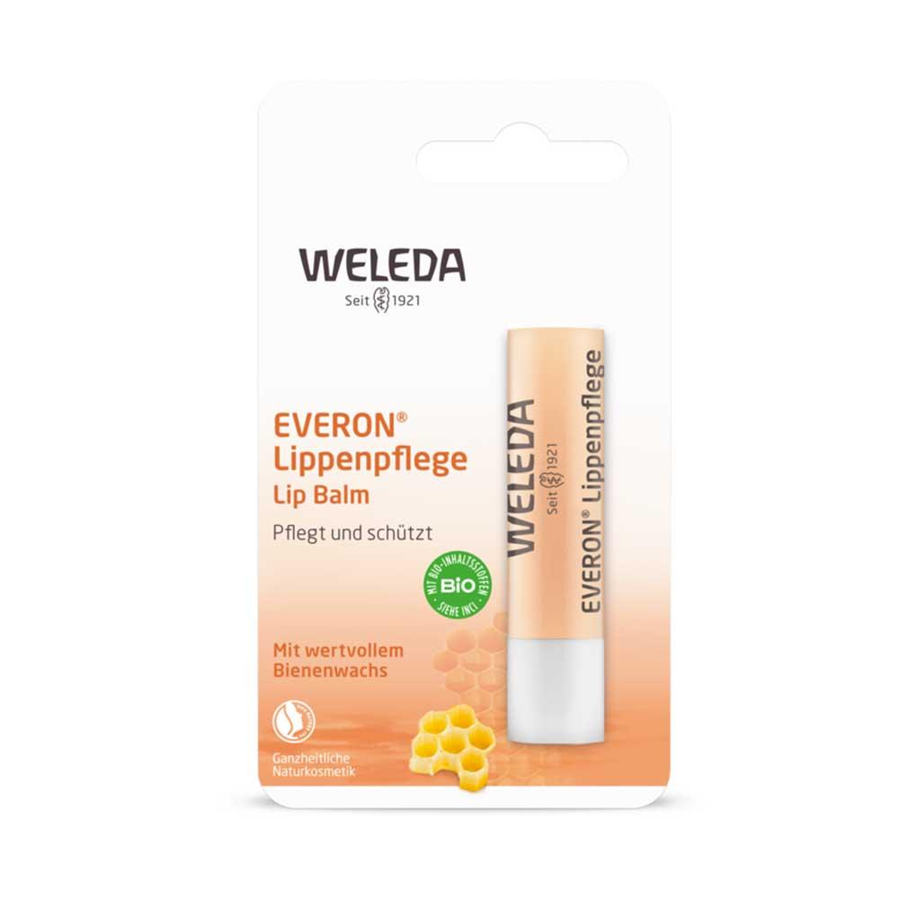 Weleda Everon® Lippenpflege