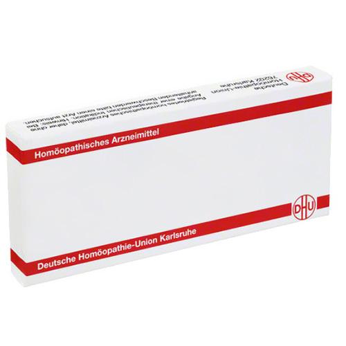 DHU Silicea C200 Ampullen