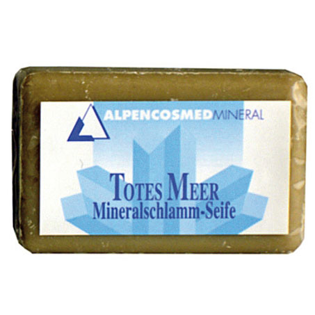 Totes Meer Mineralschlamm-Seife