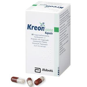 Kreon® 10 000 Kapseln