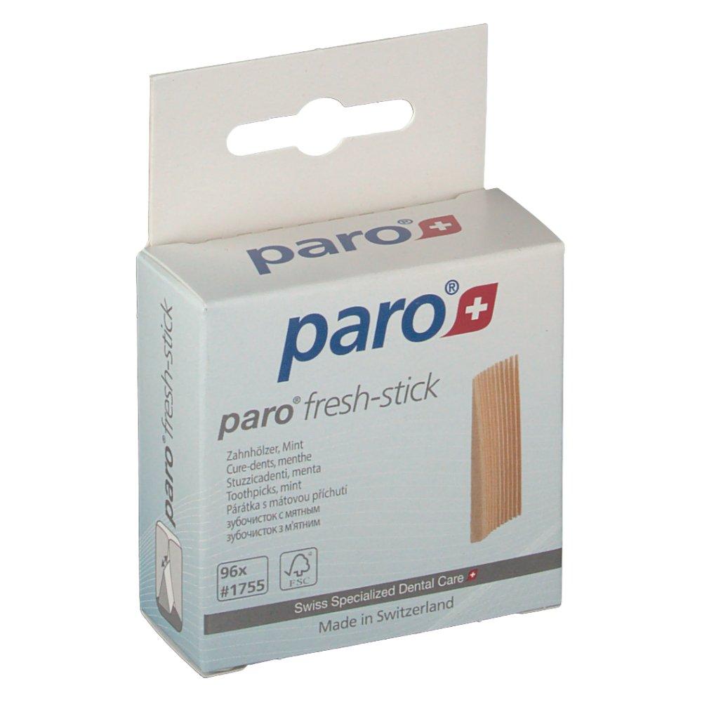 Paro Fresh Sticks Zahnh MI