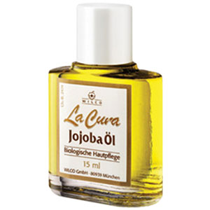 Jojoba Öl 100 % La Cura