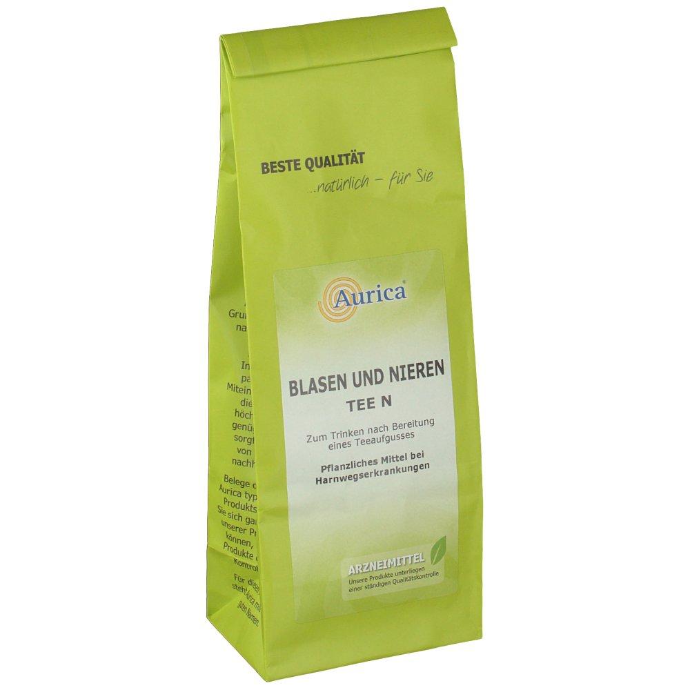Aurica® Blasen-Nieren-Tee