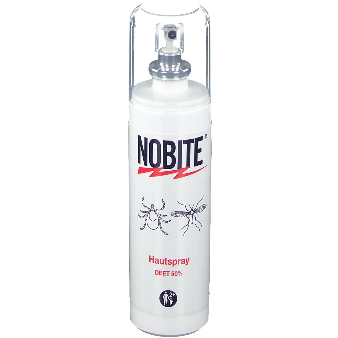 Nobite® Hautspray 100 ml Spray