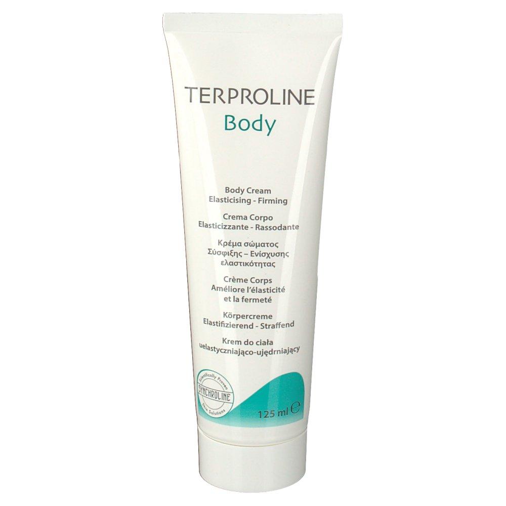 Synchroline Terpoline body cream