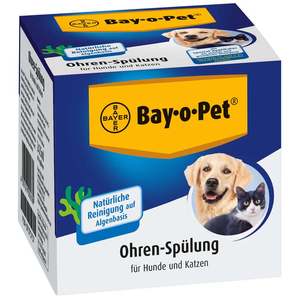 Bay-o-Pet® Ohren-Spülung
