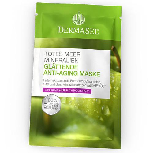 Dermasel® Exklusiv Totes Meer Maske Anti Aging