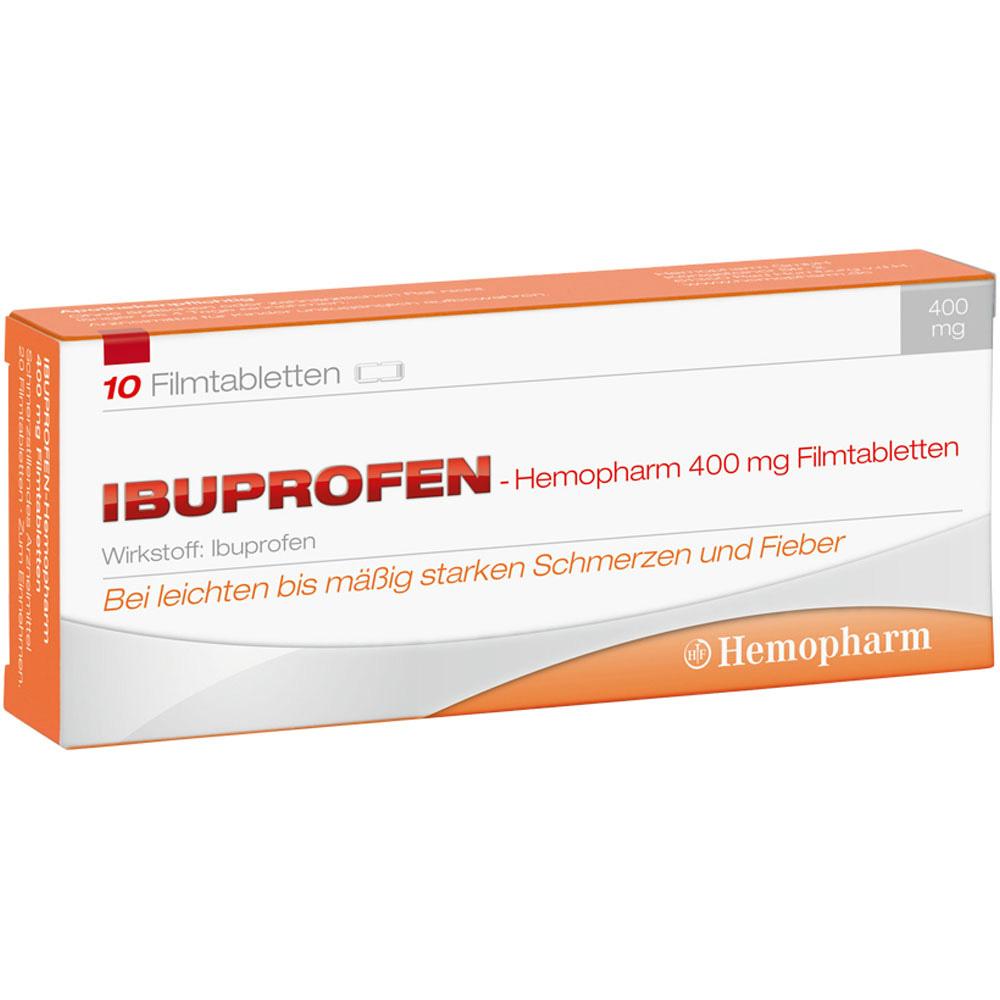 Ibuprofen Zäpfchen 400 : Ibuprofen-CT 500 mg Zäpfchen