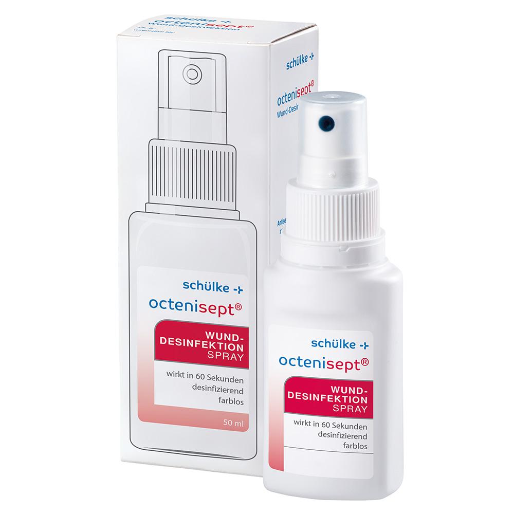 desinfektionsspray piercing