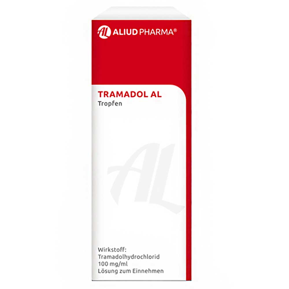 50 Ml Tramadol ‒ Tramadol 50mg/ml Solution For Injection