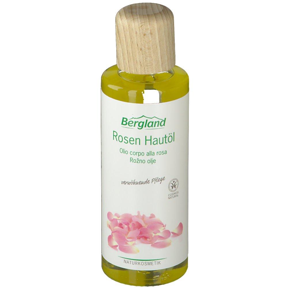 Rosen-Hautöl