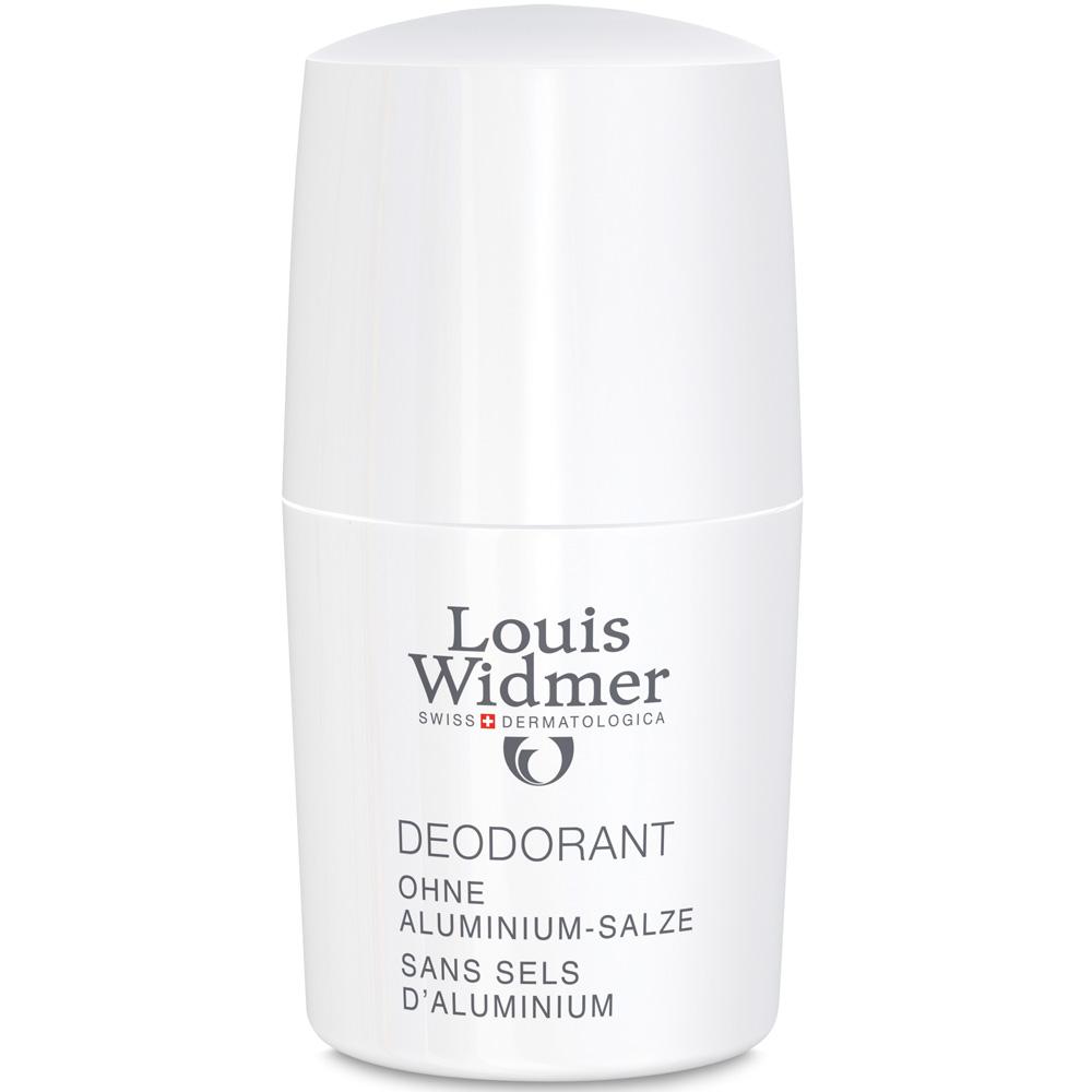louis widmer deodorant ohne aluminium salze roll on. Black Bedroom Furniture Sets. Home Design Ideas