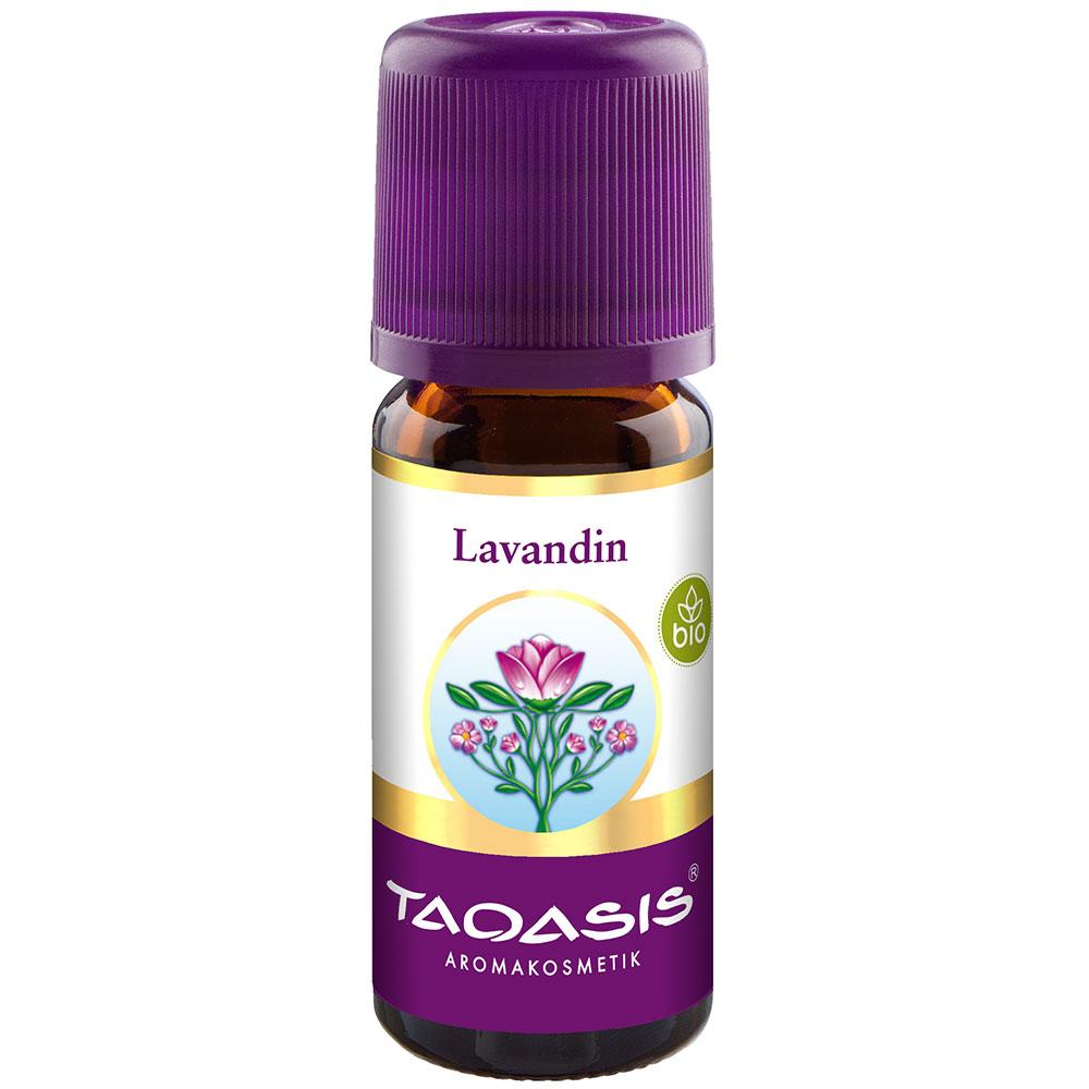 Lavandin Super Bio Öl