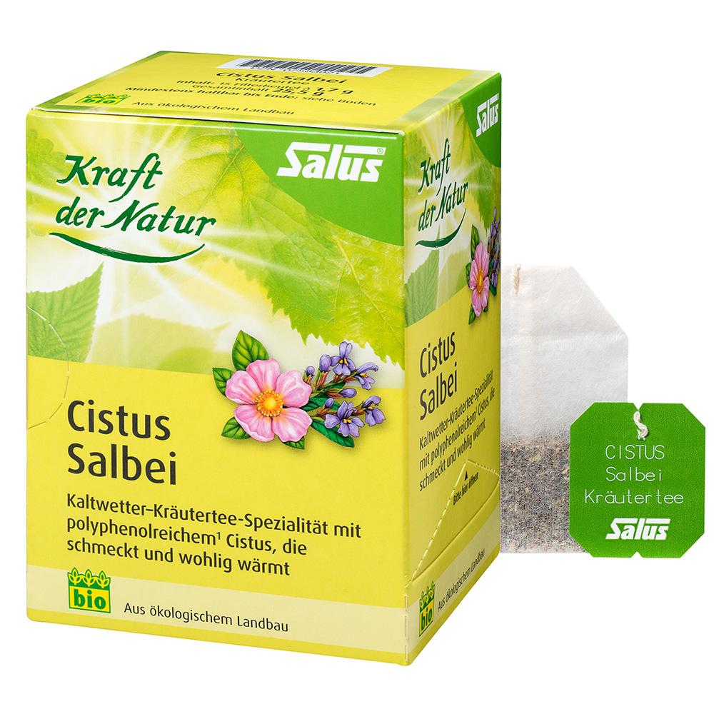 Salus® Cistus Salbei