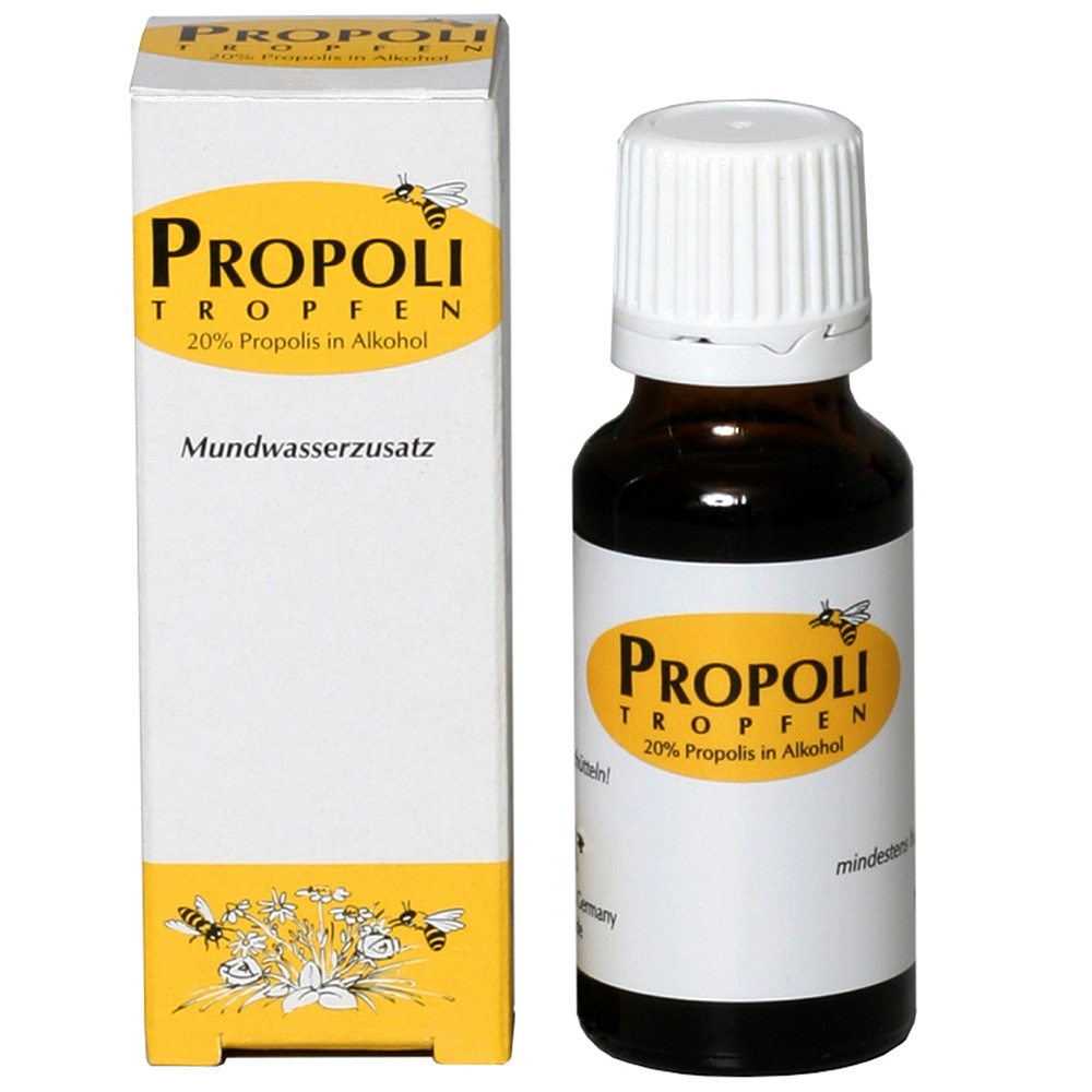 propolis tropfen in alkohol shop. Black Bedroom Furniture Sets. Home Design Ideas