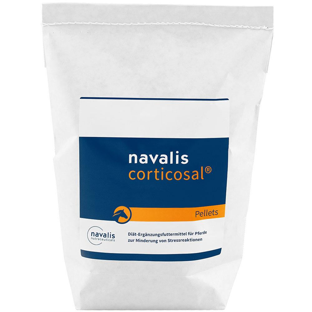 corticosal® Horse Nachfüllpack