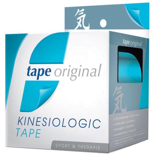 Kinesio tape original Kinesiologic Tape blau 5 ...
