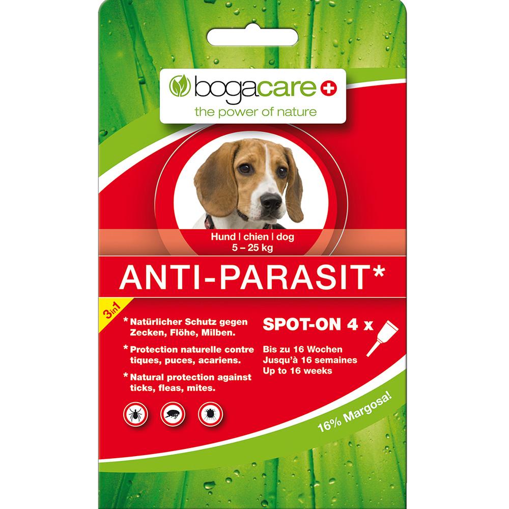 bogacare Anti-Parasit Spot-on