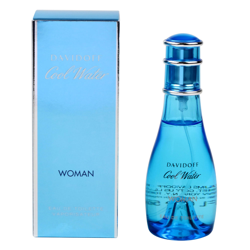 de45c06ca5e3eb billig Davidoff Cool Water Woman