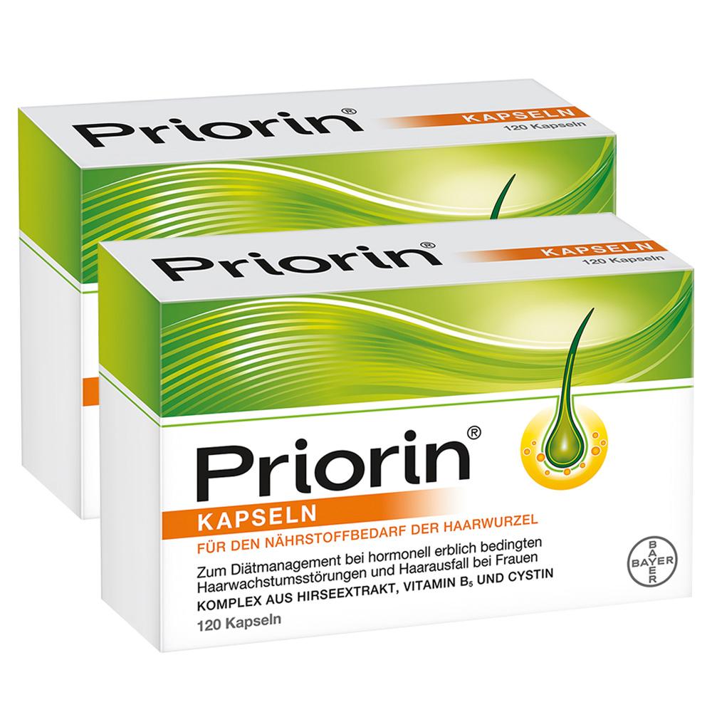 Priorin® Sparset