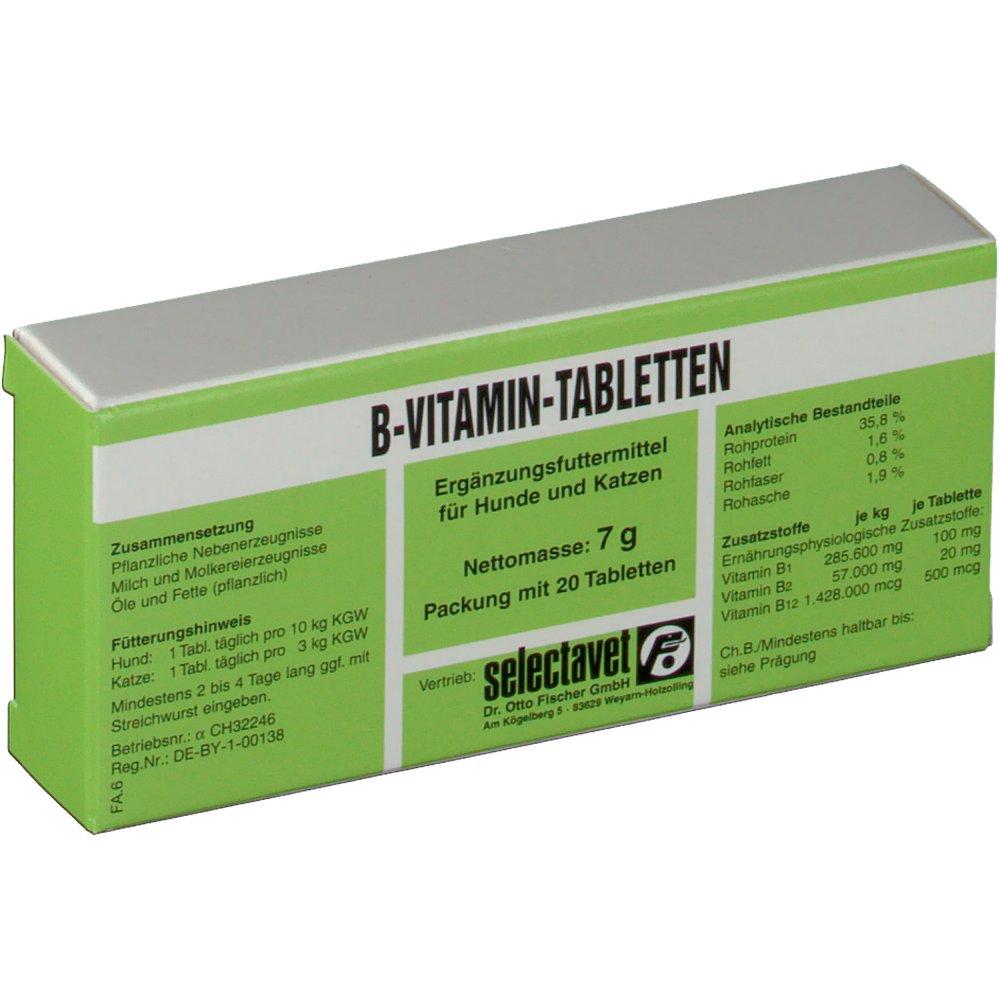 B vitamin tabletten shop for B b com