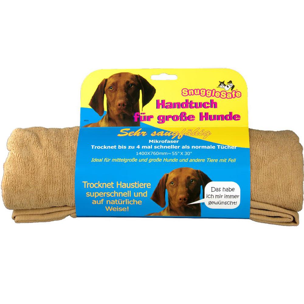 Dog Towel Clean&Dry, 140 x 76 cm