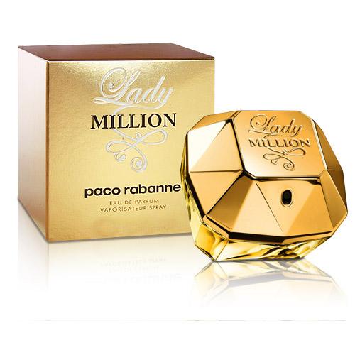 65da7c79f06499 billig paco rabanne Lady Million
