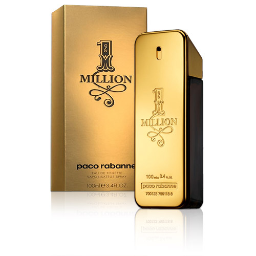 pretty nice 563e9 08c91 paco rabanne 1 Million Men günstig online kaufen