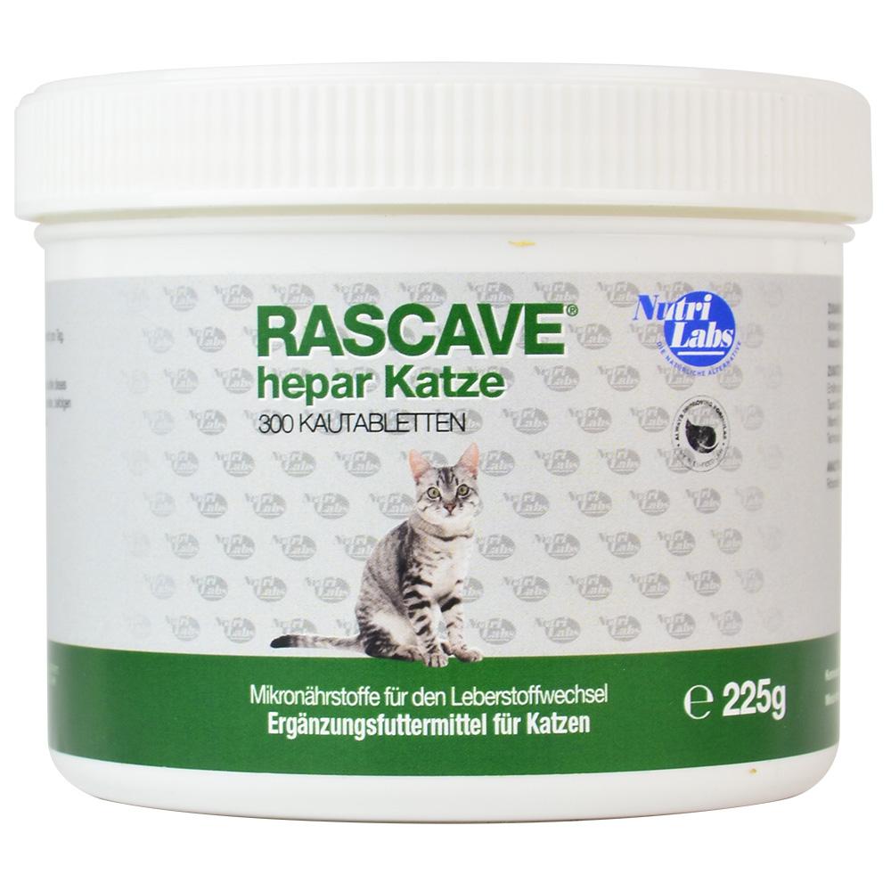 Rascave® hepar Katze