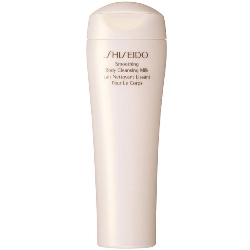 Shiseido Global Body Care Smoothing Body Cleansing Milk