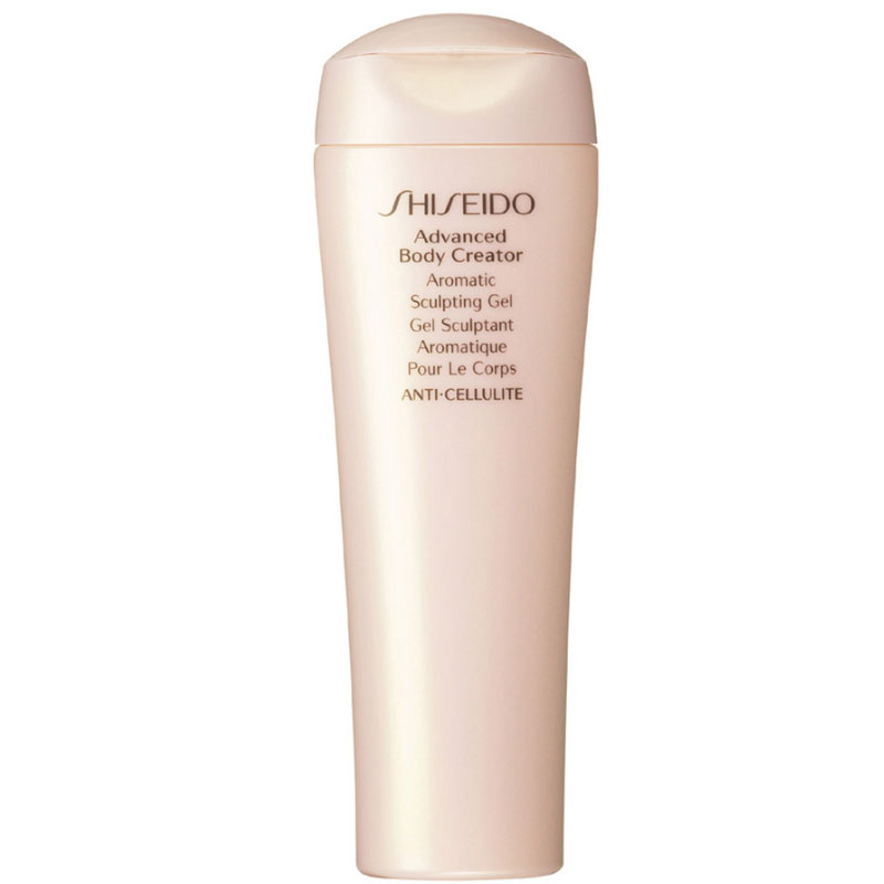 Shiseido Global Body Care Advanced Body Creator Aromatic Sculpting Gel