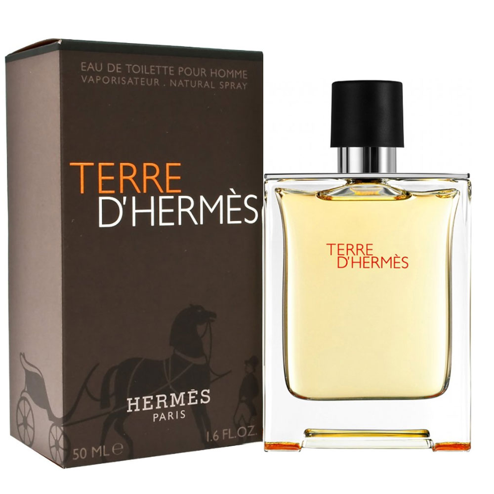 herm s terre d hermes eau de toilette 50 ml preisvergleich. Black Bedroom Furniture Sets. Home Design Ideas