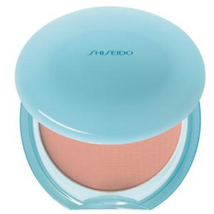 Shiseido Pureness Matifying Compact Oil-Free SPF 15 Nr. 60 Natural Bronze