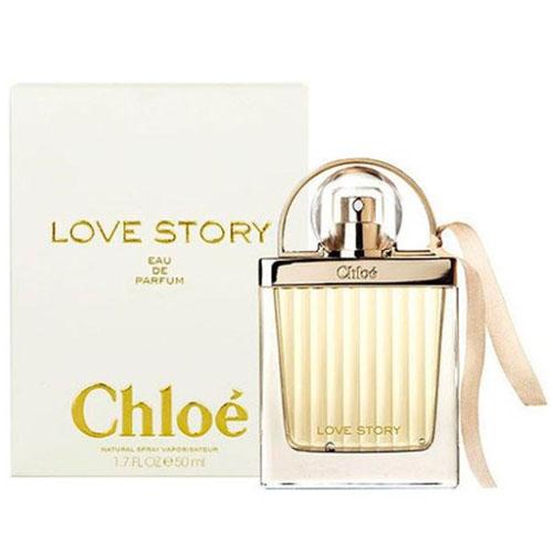 a17c9d7c7ca969 Chloé Love Story günstig online kaufen
