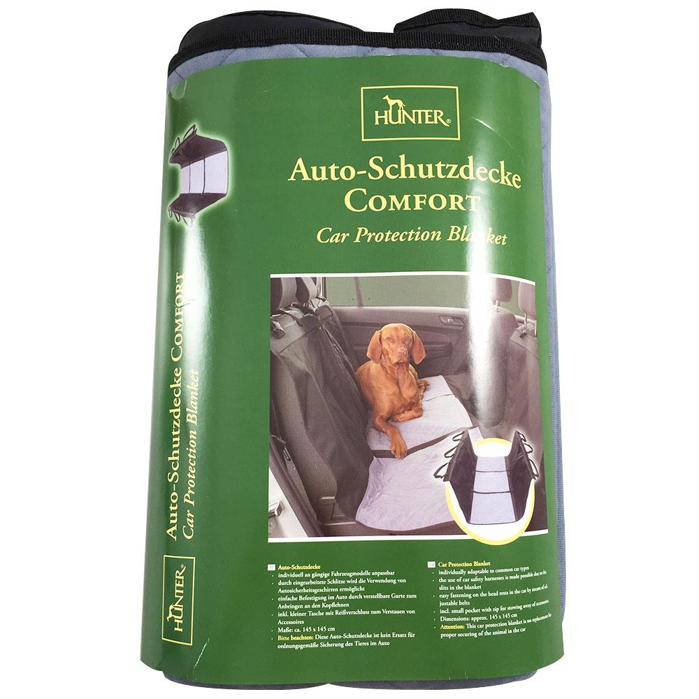 Hunter® Auto-Schutzdecke Comfort 145 x 145 cm 1 St Decke