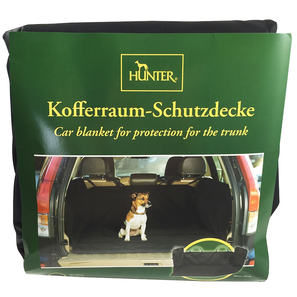 ® Kofferraum-Schutzdecke 100 x 65 cm