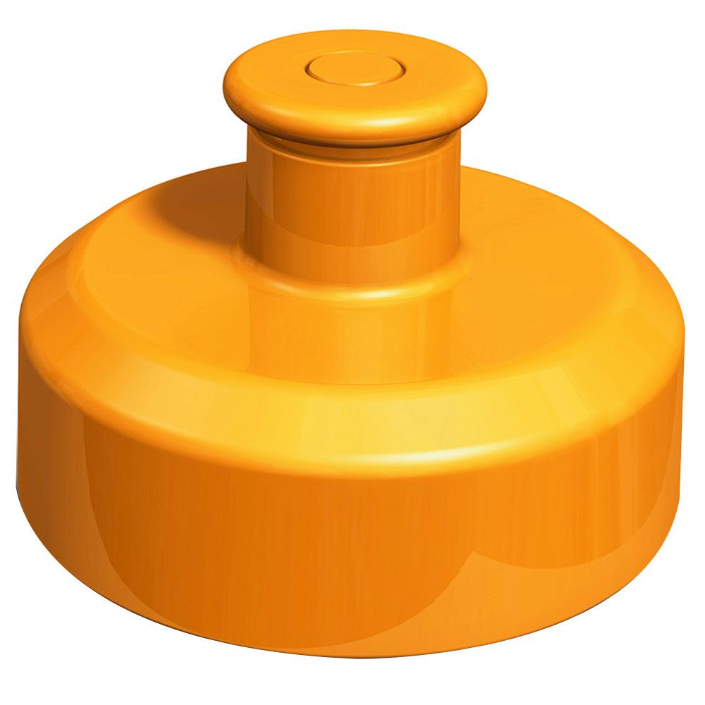 iiamo® drink Trinkschnabel für iiamo® go & home orange