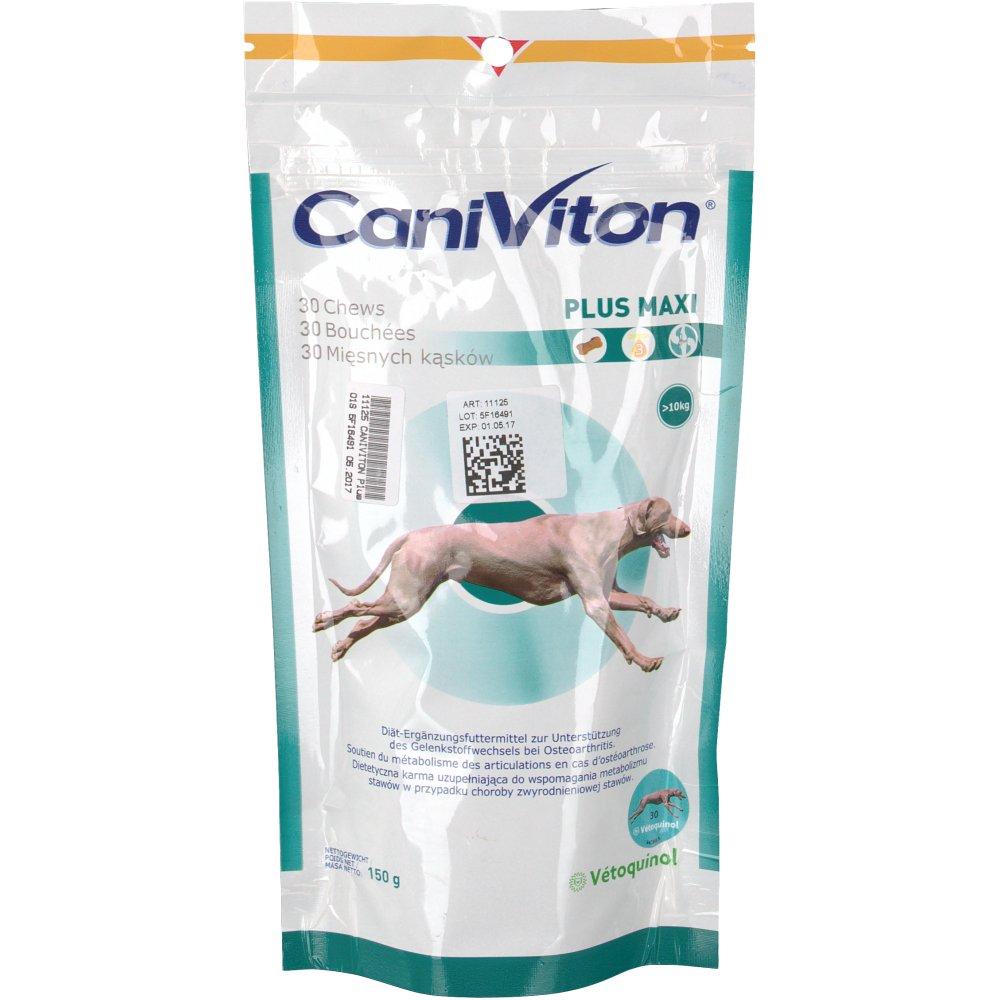 Bildergebnis für Caniviton-Plus-Maxi-30