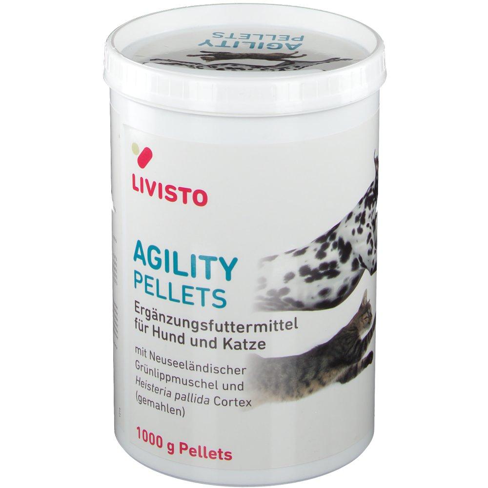 curasal® Agility Pellets