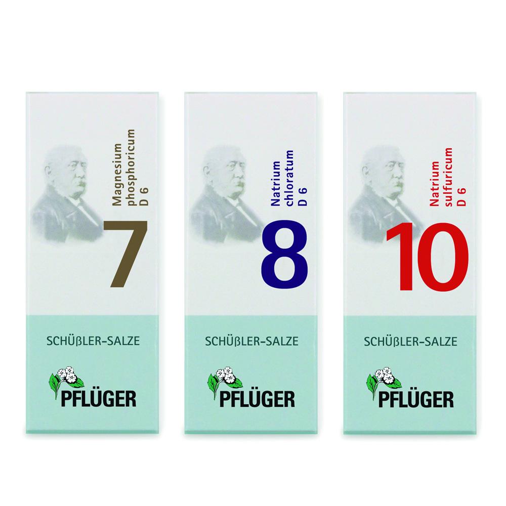 Biochemie Pflüger® Darmgesundheit Set