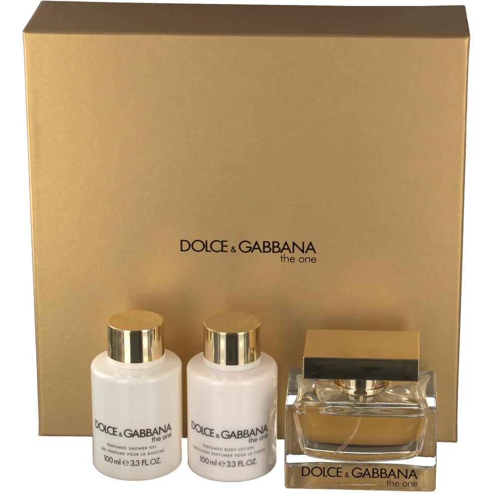 Dolce & Gabbana The One For Women Geschenkset